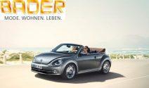 VW Beetle Karmann im Wert von CHF 32'000.- gewinnen!