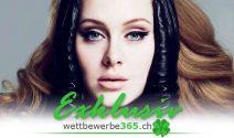 Letzte 2 Tickets für das Adele Konzert in Zürich!