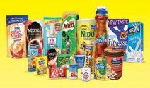 CHF 15.- Gutschein für Nestlé Produkte