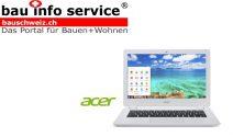 Ein Notebook Acer Chromebook gewinnen