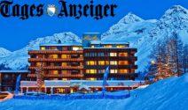 Ein unvergessliches Wochenende in den Alpen gewinnen