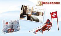 Ein Weekend zu zweit in St. Moritz und weitere tolle Preise gewinnen