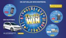 Einen VW Touran und viele weitere Preise gewinnen!