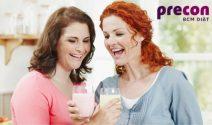 Gratis persönlichen Diätplan von Precon erhalten