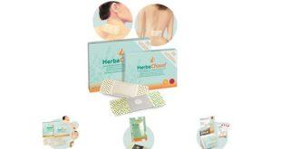 Gratis HerbaChaud® Wärmepflaster erhalten