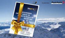 10x Ski-Geschenkbox im Wert von je CHF 112.- gewinnen
