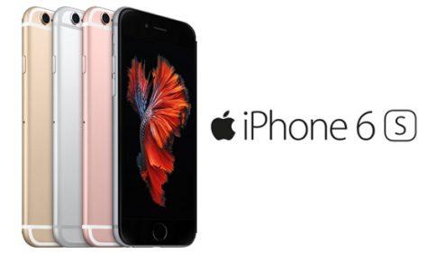 Das brandneue iPhone 6s gewinnen