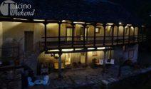 Ein Wochenende zu zweit im Hotel Garni Casa Martinelli im Maggiatal gewinnen