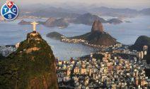 Eine Reise nach Brasilien im Wert von CHF 1'000.-  und weitere tolle Preise gewinnen