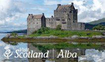 Eine Schottland Reise zu zweit inkl. Überfahrt gewinnen