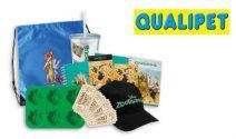Qualipet Gutscheine und Zoomania Pakete gewinnen