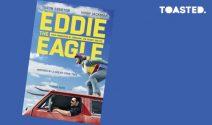 2 Kinotickets für den Film «EDDIE THE EAGLE» inkl. Fanpaket gewinnen