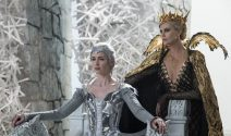 2 x «The Huntsman & The Ice Queen» Tickets gewinnen