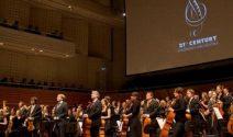 3 x 2 21st Century Symphony Orchestra Tickets gewinnen