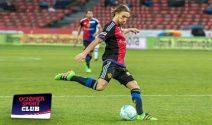 3 x 2 VIP-Tickets für das Spiel FC Basel gegen FC Zürich gewinnen