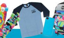5 x 1 Skateboard Package von Penny im Wert von je CHF 280.- gewinnen
