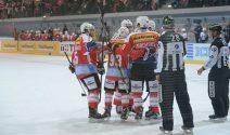 5 x 2 Eishockey Tickets gewinnen