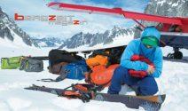 Duffel-Set inkl. Patagonia Black Hole Duffel Bag gewinnen