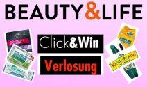 Einen von über 2500 Beauty-Preisen gewinnen