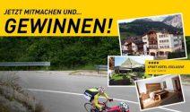 Südtirol Ferien zu zweit inkl. Halbpension oder hochwertiges Outfit gewinnen
