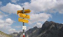 Tageswanderung in Davos Monstein im Wert von CHF 319.- gewinnen