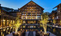Zermatt Wellness im Wert von CHF 750.- gewinnen