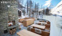Zermatt Wellness zu zweit gewinnen