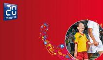 1 x 2 UEFA EURO 2016 Tickets gewinnen