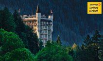2 x Ferien in den Bergen zu zweit im Wert von CHF 6'000.- gewinnen