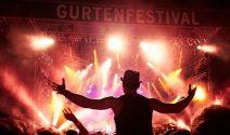 2 x Gurtenfestival Tickets gewinnen