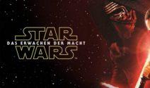 7 x Star Wars Goodie Bags gewinnen