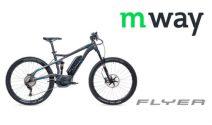 E-Bike im Wert von CHF 5'699.- gewinnen