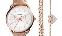 Fossil Uhr im Wert von CHF 169.- gewinnen