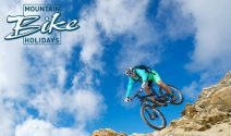 Bike-Urlaub für Zwei in Ischgl und Deuter Rucksack gewinnen
