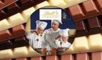 Lindt Schokoladenkurs für Kinder gewinnen