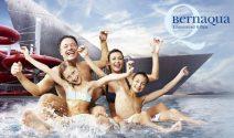 4 x Bernaqua Eintritt für die ganze Familie gewinnen