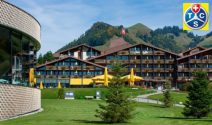 Alpen Wochenende zu zweit im Wert von CHF 1'374.- gewinnen