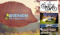 E-Bike, Bergün Ferien und weitere attraktive Preise im Wert von CHF 7'500.- gewinnen