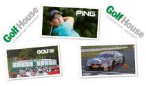 Golfferien, London Reise, DTM Tickets und viel mehr gewinnen