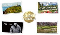 Golfwochenende in Irland, Dänemark, am Gardasee, in den Alpen oder in der Schweiz gewinnen
