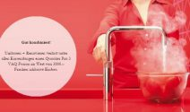 Kochend-Wasserhahn im Wert von CHF 3'000.- gewinnen