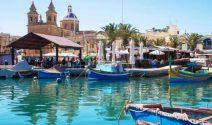Malta Sprachaufenthalt im Dauer von 2 Wochen gewinnen