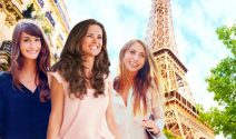 Paris Reise für Dich und Deine Freundinnen inkl. Shopping gewinnen