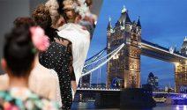 Reise nach London sowie Syoss Produkte und Bosch Haartrockner als Sofortpreis gewinnen