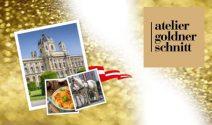 10 x eine Reise nach Wien sowie 50 x Gutscheine à CHF 150.- gewinnen