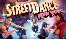 3 x 2 Kinotickets für den Film «Streetdance: New York» gewinnen