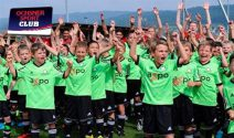 36 x Axpo Fussball-Camping gewinnen