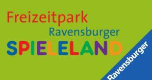 5 x Ravensburger Spieleland Familieneintritte gewinnen