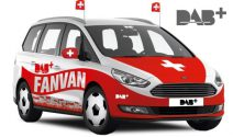 Ford Galaxy Fan Van und Digitalradio gewinnen