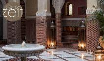 Marrakesch Ferien zu zweit gewinnen